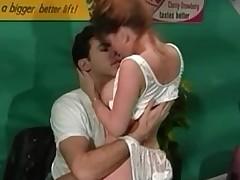 Amanda Addams - Undying Busty Sweetheart
