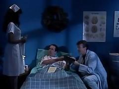 Isis Nile & Tom Byron - Nurse Feelgood