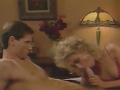 Vintage Porn: Rub-down the Pleasure Spot