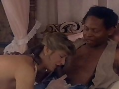 Classic Vintage Interracial Porn 2