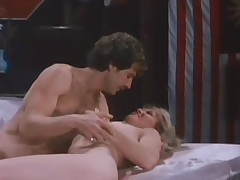 Classic Golden Stage Porn Nurses