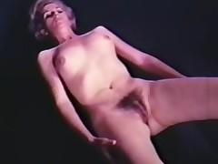 Softcore Nudes 593 1960's - Scene 5