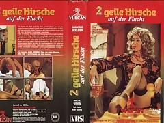 2 geile Hirsche auf der Flucht 1976 Full Motion picture