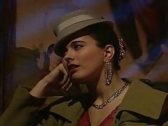 Angelica Bella and Zara Whites regarding a outstanding example Italian movie