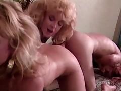 Nina Hartley Non-stop - 1988