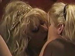 Asswoman - Tiffany Minyx &amp, Nina Hartley