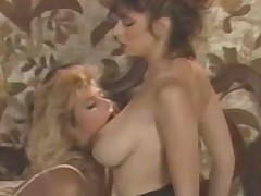 I Love Chum around with annoy 80s - Ginger &amp, Christy Hot Lesbian Scene
