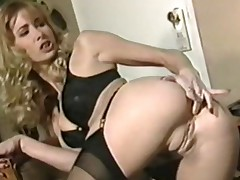 Tiffany Mynx - Killer Gale Job