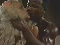 Jean Afrique &, Ray Acquisition - Vintage Interracial