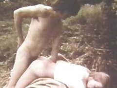 Ozark Sex Aficionado (Sexual Immunity Adjacent to An obstacle Ozarks) - 1973