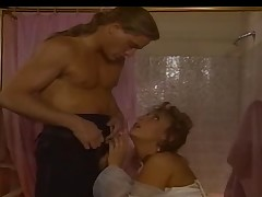 Raunch 7 (1993) Nimble VINTAGE Film over