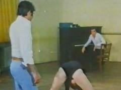 vintage german 70s - Der geile Ballettmeister  - cc79