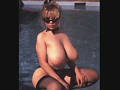 Slideshow be worthwhile for Busty, Hairy, Retro coupled with more..