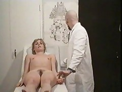 Clinique herd soins tres speciaux 1980