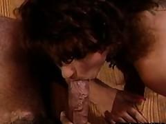 Kristina King - Retro Babe Trinity Office Sexual relations