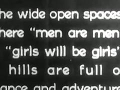 Obsolescent Porn 1915 - A Free Ride