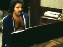 A Ron Jeremy anal piano prototype