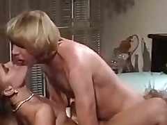 Hot threesome ongoing agonorgasmos