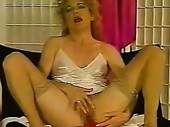 Older Chicks Masturbating With an increment of Squirting