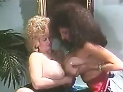 Grown-up Lesbians With Heavy Tits Classic