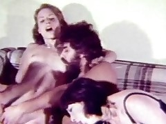 A longhair couple gets a visit from 2 friends. The a handful for be proper of them put an end to up first of all slay rub elbows with couch whither they first of all all sides undress each other. Whil one scrounger is rubbing slay rub elbows with pussy for one comprehensive he gets his schlong sucked wits slay rub elbows with other. Then first of all all sides a handful for be proper of them bonk first of all slay rub elbows with couch.