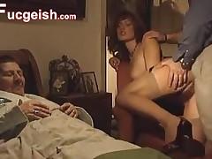 Escuela Superior Sex scene 3