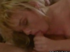 Kristarah Knight  Incomparable Blonde Infant Retro Sex