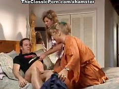 Suck and have sex retro movie relating to man and 2 girls