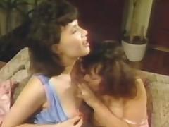 Little girls talking ribald intercourse