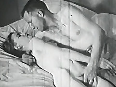 Hot clamp provoking and having sex