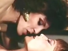Porn legends Seka together with Kay Parker