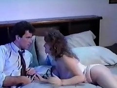 On the move poop out retro xxx porn movie from the 80s period