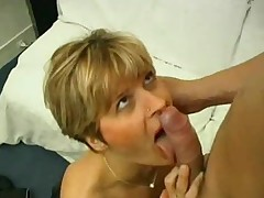 Torrid milf nearby sexy nylons enjoys some animal sexual relations