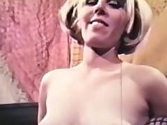 Softcore Nudes 593 1960's - Scene 2