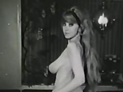 Softcore Nudes 654 1960's - Instalment 10