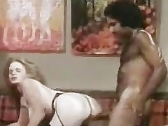 Ron Jeremy Pounds A Stingy Slut