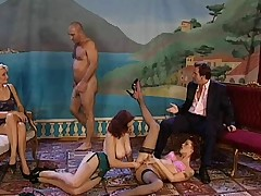 Kinky vintage lark 100 (full movie)