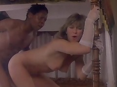 Marilyn Chambers Interracial Carnal knowledge