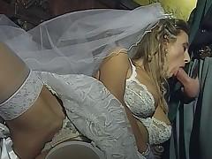 Unreserved Bride - Selen De Rosa