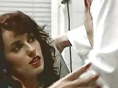 Simona Valli in Dentist.