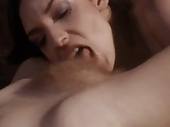 Fruit Hardcore -Screwpies - Classic Girl-Girl Scene.