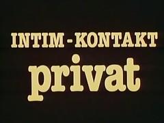 Intim Kontakt PRIVATE