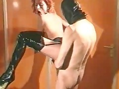 Legendary german fetish video FL 14