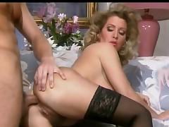 Mademoiselle Stone - Legendary Busty Indulge