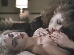 Paradigmatic Lesbians Scene1 Lesbian Scene