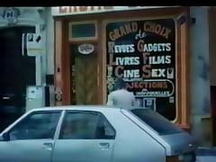 Flirt Dangereux (1981) Vigorous membrane