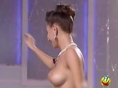 Colpo Grosso Contender Mock-heroic vol. 3 - Debora Vernetti