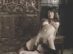 Bridgette Monet and Lisa DeLeew